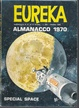 Cover of Eureka Almanacco 1970