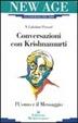 Cover of Conversazioni con Krishnamurti