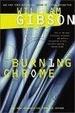 Cover of Burning Chrome