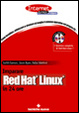 Cover of Imparare Red Hat Linux in 24 ore