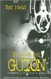 Cover of EL LIBRO DEL GUION