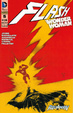 Cover of Flash n. 23