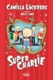 Cover of Super Charlie!