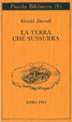 Cover of La terra che sussurra