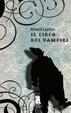 Cover of Il circo dei vampiri