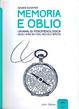 Cover of Memoria e oblio