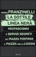 Cover of La sottile linea nera
