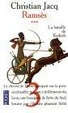 Cover of La Bataille de Kadesh