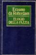 Cover of Elogio della pazzia