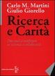 Cover of Ricerca e Carità