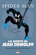 Cover of Spider-Man: La morte di Jean Dewolff