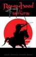 Cover of Ronin Hood dei 47 samurai