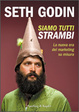 Cover of Siamo tutti strambi