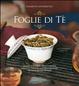 Cover of Foglie di tè