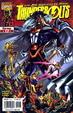 Cover of Thunderbolts Vol.1 #17 (de 40)
