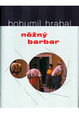 Cover of Něžný barbar