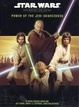 Cover of Power of the Jedi Sourcebook