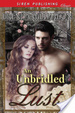 Cover of An Unbridled Lust