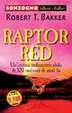 Cover of Raptor Red