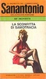 Cover of La sconfitta di Samotracia