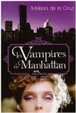 Cover of Les vampires de Manhattan