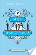 Cover of Miss Hargreaves