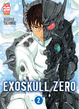 Cover of Exoskull Zero vol. 2