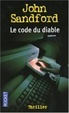 Cover of Le code du diable