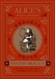 Cover of 愛麗絲幻遊奇境與鏡中奇緣