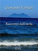 Cover of Racconti dall'isola