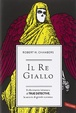 Cover of Il Re Giallo