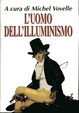Cover of L' uomo dell'illuminismo