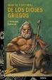 Cover of CUENTOS Y LEYENDAS DE LOS DIOSES GRIEGOS