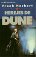 Cover of Herejes De Dune