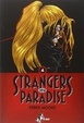 Cover of Strangers in Paradise vol. 4