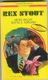 Cover of Nero Wolfe sotto il torchio