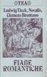 Cover of Fiabe romantiche