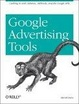 Cover of Google Advertising Tools