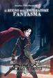 Cover of Il regno dell'imperatore fantasma