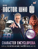 Cover of Doctor Who Character Encyclopaedia (Updated Edition)