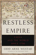 Cover of Restless Empire