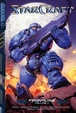 Cover of StarCraft vol. 1