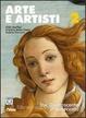 Cover of Arte e artisti vol. 2