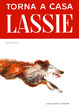 Cover of Torna a casa Lassie