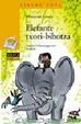 Cover of Elefante txori-bihotza