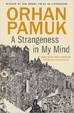 Cover of A Strangeness in My Mind