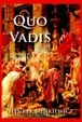 Cover of Quo Vadis