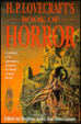 Cover of H.P. Lovecraft's Book of Horror