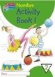Cover of Collins Primary Maths: Year 2 Bk.1