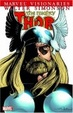 Cover of Thor Visionaries: Walter Simonson, Vol. 4
